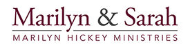 Marilyn Hickey Ministries Logo