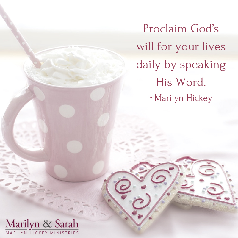 Proclaim God's Word