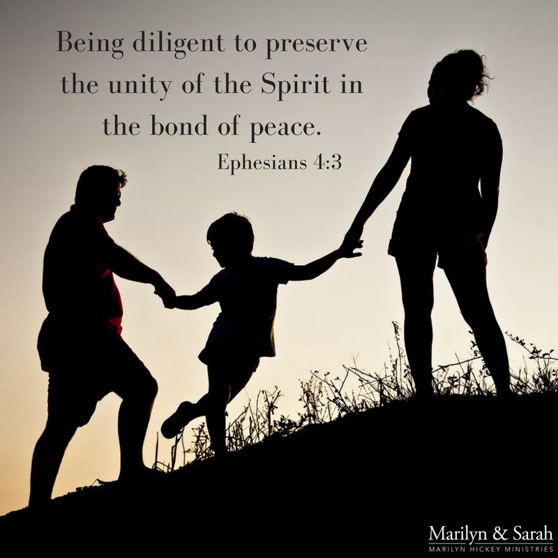 Ephesians 4:3