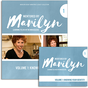 MENTORED BY MARILYN - VOLUME 1