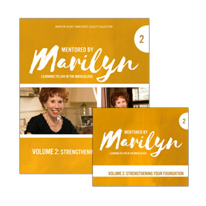MENTORED BY MARILYN - VOLUME 2