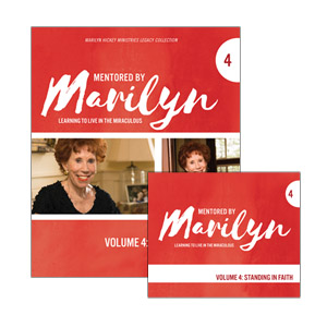 MENTORED BY MARILYN - VOLUME 4